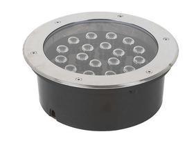 嵌入式水下地下灯9W地埋水水底灯