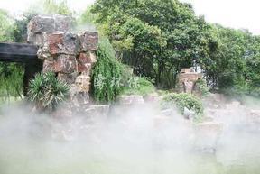 游玩景观雾森,绿色环保型雾喷新型产品,水雾专注水景设施雾观著称
