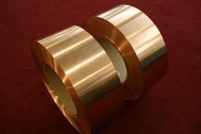 上海直销T2紫铜带,C10200紫铜带,物美价廉
