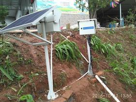 RYQ-4SC型水产养殖智能监测管理系统
