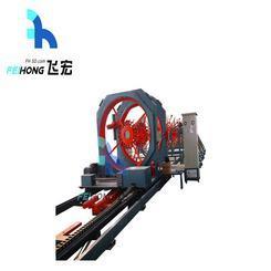 智能数控钢筋滚笼机 全国供应 FH1500