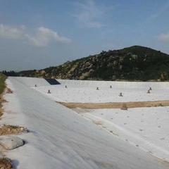 路面养护土工布 200g二次使用土工布生产厂家