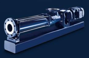 BN型直联式泵