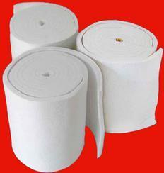 耐高温隔热防火工业热处理电炉专用保温陶瓷纤维毯