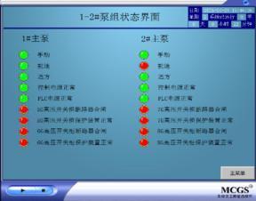安科瑞泵站自控系统的设计应用