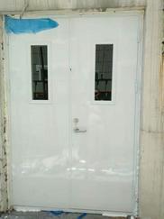 朝阳区安装防火门安装消防门价格