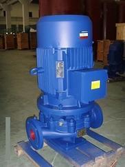 SLG系列不锈钢立式多级泵
