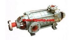 不锈钢多级离心泵价格长沙华力多级离心泵厂价直销DF580-70型单吸多级耐腐蚀离心泵实惠