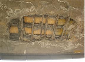 A3耐久性高强修补料,混凝土墙漏振