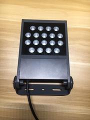 新款LED18W正方形投光灯
