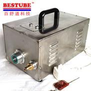 百舒道APH-S06中央空调管路清洗机冷凝器清洗机通炮机
