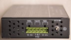非网管型工业以太网交换机