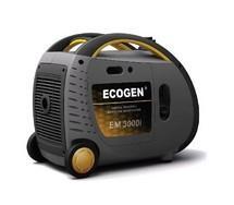 3KW数码变频汽油发电机便携式小型发电机