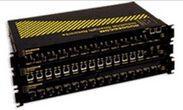 罗杰康带4模千兆上联端口以太网交换机