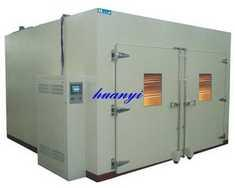大型组合式恒温恒湿室步入式高低温湿热交变室
