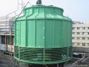 15吨玻璃钢冷却塔