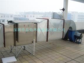 LCO系列废臭气体光催化净化设备