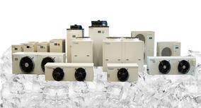 Coolinkpros智能冷冻单元机组