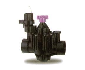 园林灌溉雨鸟电磁阀