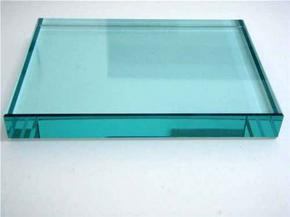 3.2毫米钢化玻璃