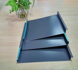 宜阳25-330矮立边铝镁锰厂家销售安装找杭瓦建科