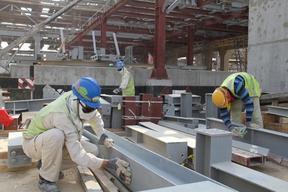 常州钢结构防腐