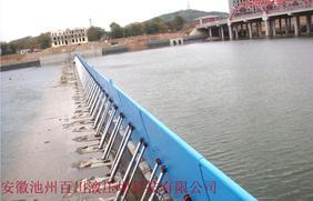 海城工程应用产品  液压升降坝