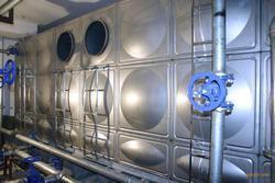 组合水箱,组合不锈钢水箱