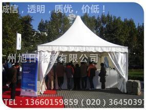 广东地区范围内尖顶帐篷租赁