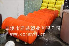 圆柱形塑料浮筒直径600长度1200