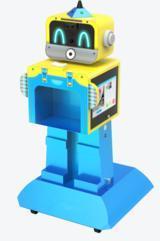 晨检机器人
