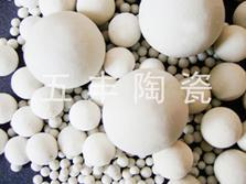 稀土瓷砂滤料