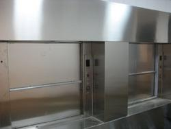 西藏杂物电梯、食品梯、餐梯
