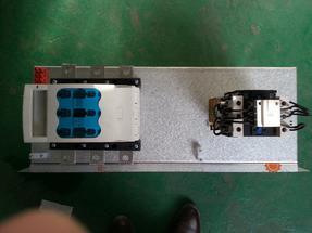 一体式静态电容器电抗器投切模块ZRTXMKJ