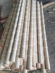 竹节瓦,防腐木竹节瓦,碳化木竹节瓦,木瓦