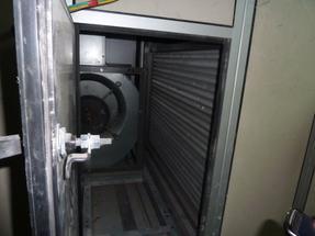 热管式能量回收空调机组