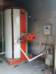 小型燃气蒸汽锅炉 常压燃气蒸汽锅炉厂家