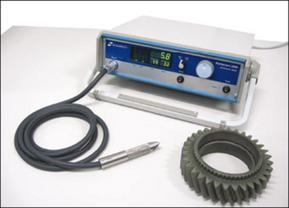 RollScan250磁弹仪