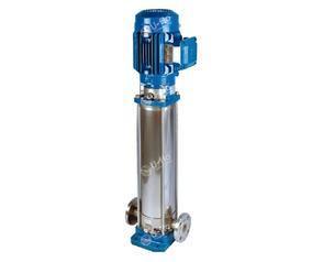 VM 立式不锈钢多级泵