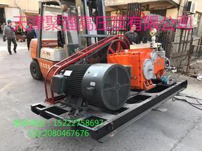 高压注浆泵泥浆泵及配件