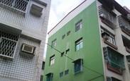 晋城厂房内外墙粉刷涂料翻新