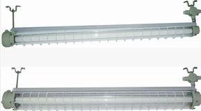 BPY防爆节能荧光灯,防爆支架灯