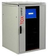 采用发光菌快速在线监测水中综合毒性检测仪荷兰在线毒性测定仪(TOXcontrol)
