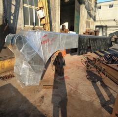 污水处理厂专用格栅除污机