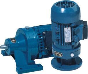 供应WB微型减速电机、减速机