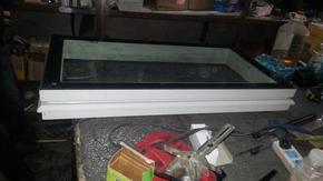 新款铝合金上悬天窗