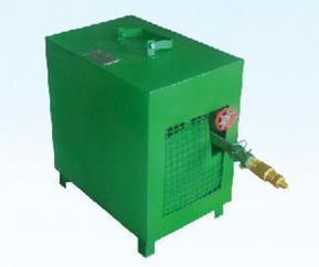ZPC机械式放炮自动喷雾降尘装置