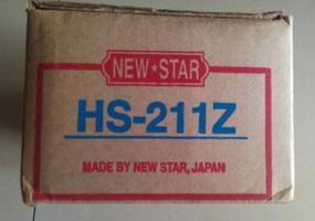 进口NEWSTAR新星轻型定位地弹簧HS-211