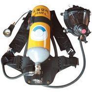 空气呼吸面罩、空气呼吸器导管、空气呼吸减压阀、空气呼吸器阀门