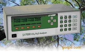 二氧化碳/水分析仪